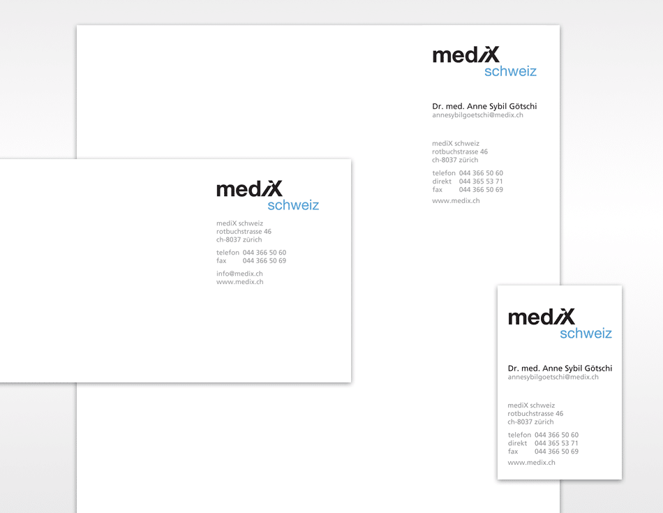 mediX schweiz